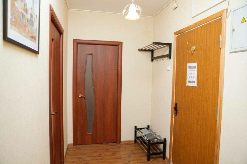 2-комн. квартира, 65 кв.м. на 7 человек, микрорайон Катюшки, Лобненский бульвар, 7, Лобня - Фотография 11