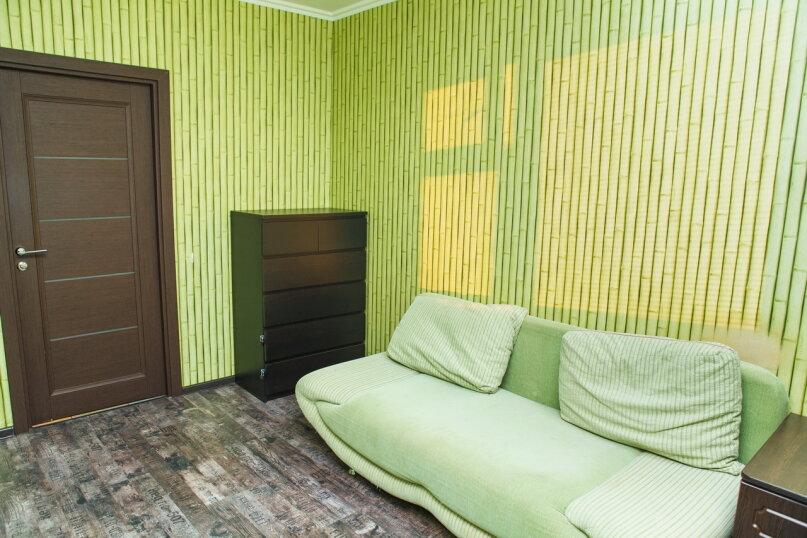 2-комн. квартира, 64 кв.м. на 7 человек, микрорайон Катюшки, Лобненский бульвар, 5, Лобня - Фотография 3