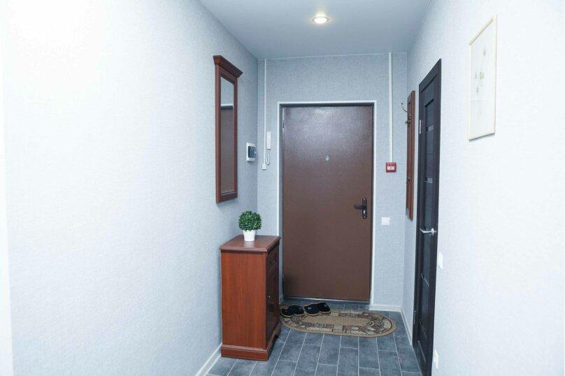 1-комн. квартира, 29 кв.м. на 4 человека, улица Колычева, 3, Лобня - Фотография 9
