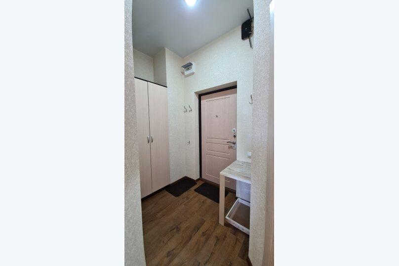 1-комн. квартира, 32 кв.м. на 3 человека, Крымская улица, 89, село Мамайка, Сочи - Фотография 2
