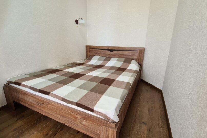 1-комн. квартира, 32 кв.м. на 3 человека, Крымская улица, 89, село Мамайка, Сочи - Фотография 4