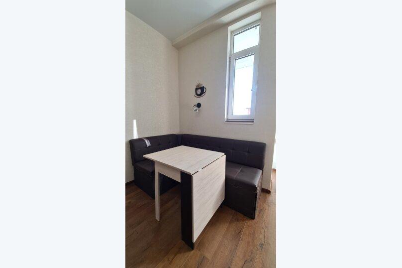 1-комн. квартира, 32 кв.м. на 3 человека, Крымская улица, 89, село Мамайка, Сочи - Фотография 6