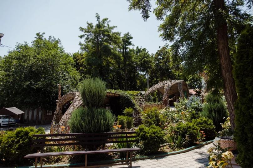 Отель «Лесная сказка» с рестораном и садом, хутор Ленина, садовое некоммерческое товарищество Восток на 24 номера - Фотография 6