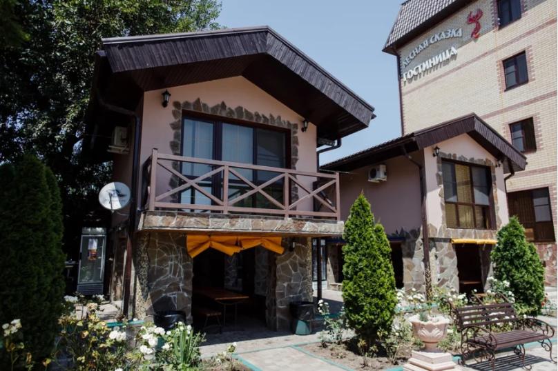 Отель «Лесная сказка» с рестораном и садом, хутор Ленина, садовое некоммерческое товарищество Восток на 24 номера - Фотография 7