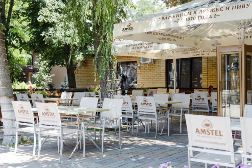Отель «Лесная сказка» с рестораном и садом, хутор Ленина, садовое некоммерческое товарищество Восток на 24 номера - Фотография 8