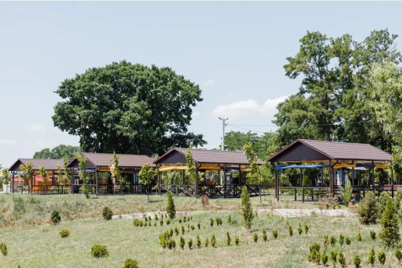 Отель «Лесная сказка» с рестораном и садом, хутор Ленина, садовое некоммерческое товарищество Восток на 24 номера - Фотография 10