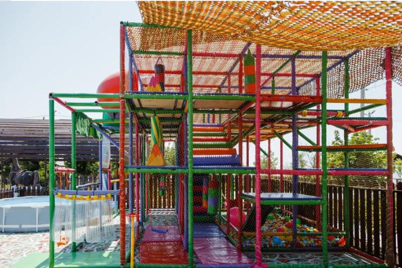 Отель «Лесная сказка» с рестораном и садом, хутор Ленина, садовое некоммерческое товарищество Восток на 24 номера - Фотография 11