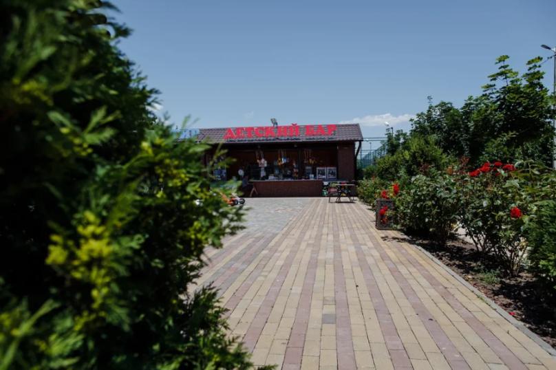 Отель «Лесная сказка» с рестораном и садом, хутор Ленина, садовое некоммерческое товарищество Восток на 24 номера - Фотография 13