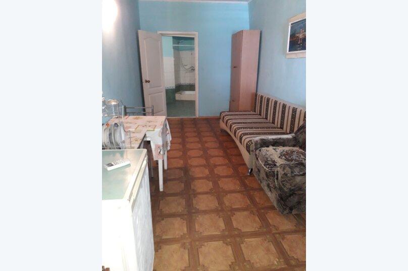 """Гостевой дом """"На Алупкинском шоссе 8Г"""", Алупкинское шоссе , 8г на 4 комнаты - Фотография 33"""