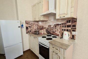 1-комн. квартира, 32 кв.м. на 3 человека, Крымская улица, 89, село Мамайка, Сочи - Фотография 1