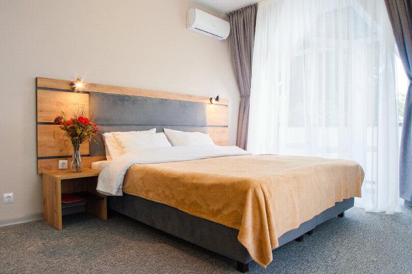 """Отель """"Медуза"""", улица Гагариной, 15А на 10 номеров - Фотография 51"""