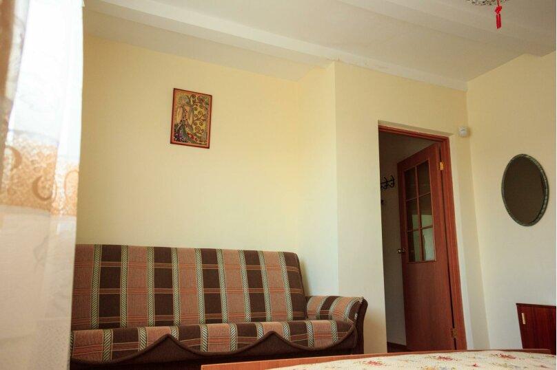 """Вилла """"Виола"""" на 15 человек, 5 спален, СНТ Чайка-3, Морская, 18-19, Севастополь - Фотография 12"""