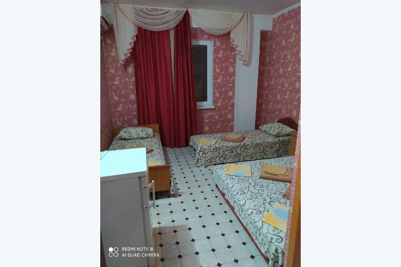 """Семейный гостевой дом """"Ешиль-Ада, 23-А"""", Ешиль Ада, 23-А на 20 комнат - Фотография 12"""