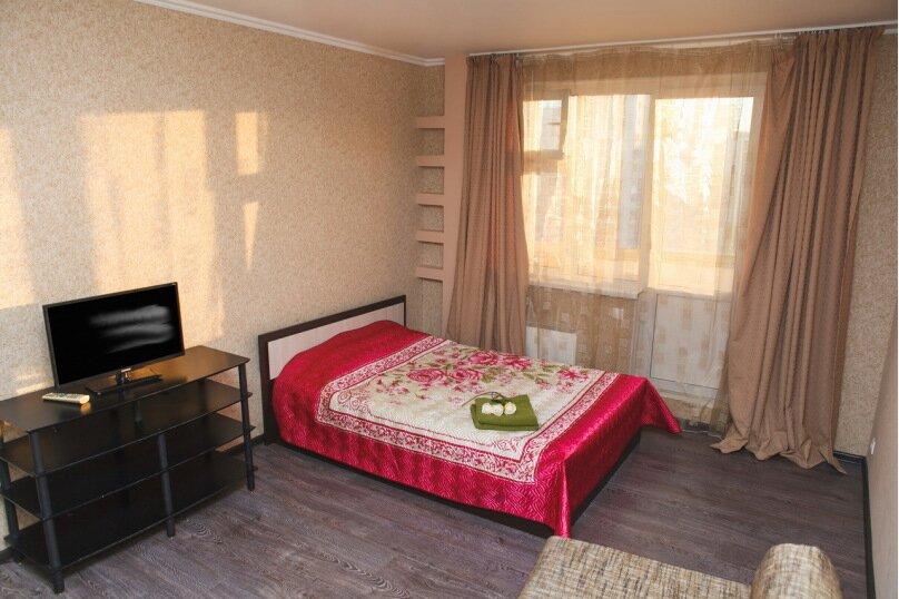 2-комн. квартира, 64 кв.м. на 7 человек, микрорайон Катюшки, Лобненский бульвар, 5, Лобня - Фотография 14