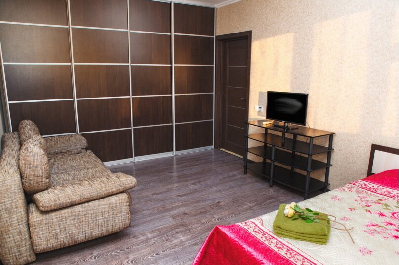 2-комн. квартира, 64 кв.м. на 7 человек, микрорайон Катюшки, Лобненский бульвар, 5, Лобня - Фотография 15