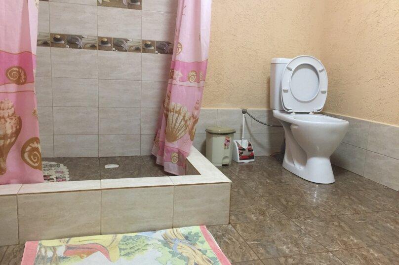 Гостевой дом  Абхазский дворик, Альпийская, 19 на 11 комнат - Фотография 22