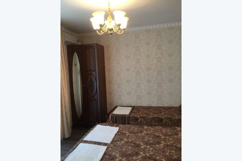 Гостевой дом  Абхазский дворик, Альпийская, 19 на 11 комнат - Фотография 23