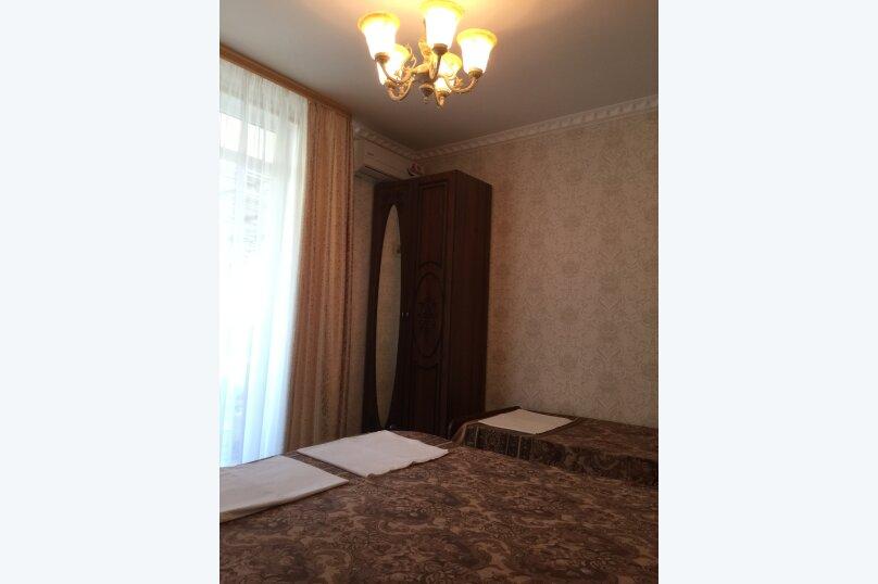 Гостевой дом  Абхазский дворик, Альпийская, 19 на 11 комнат - Фотография 24