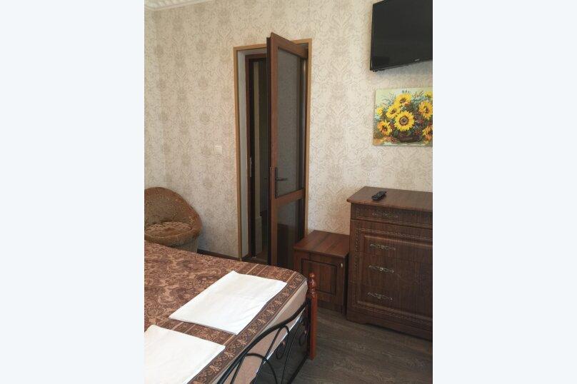 Гостевой дом  Абхазский дворик, Альпийская, 19 на 11 комнат - Фотография 25