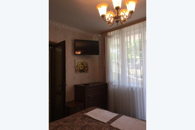 Гостевой дом  Абхазский дворик, Альпийская, 19 на 11 комнат - Фотография 26