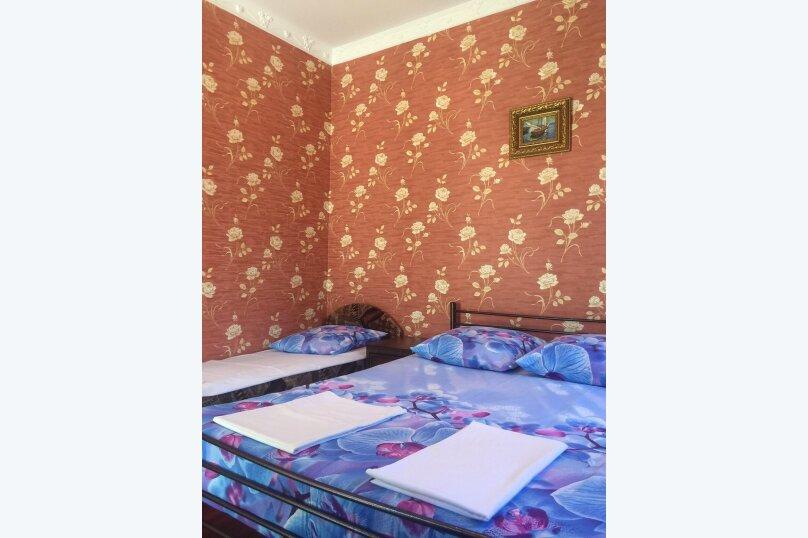Гостевой дом  Абхазский дворик, Альпийская, 19 на 11 комнат - Фотография 36