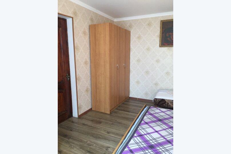 Гостевой дом  Абхазский дворик, Альпийская, 19 на 11 комнат - Фотография 40