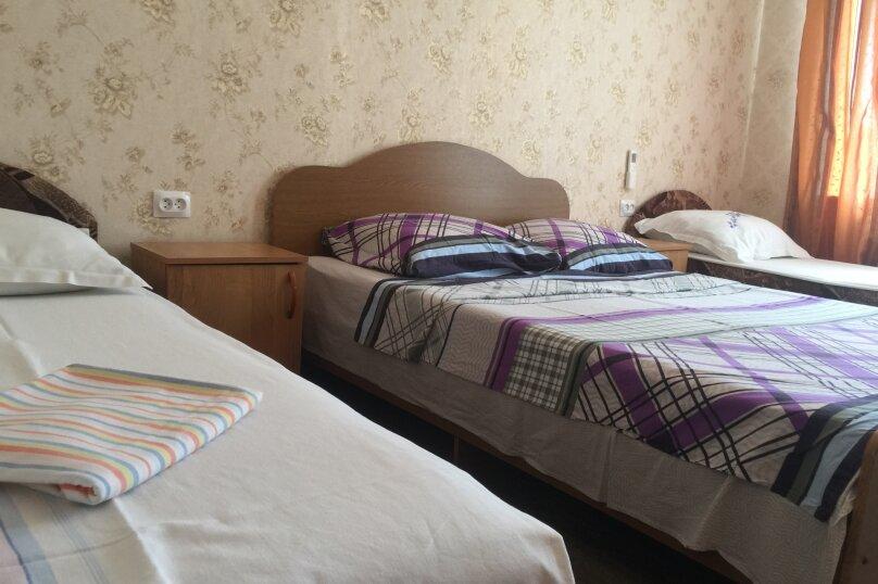 Гостевой дом  Абхазский дворик, Альпийская, 19 на 11 комнат - Фотография 42