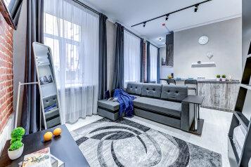 """Apart-Hotel """"Victoria Bolshaya Morskaya 3-5"""", Большая Морская улица, 3-5 на 12 номеров - Фотография 1"""