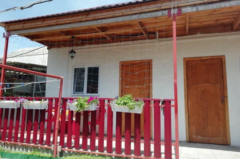 Дом, 50 кв.м. на 5 человек, 2 спальни, улица Чапаева, 105, Должанская - Фотография 2