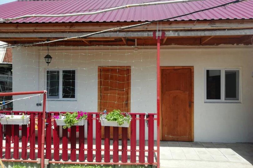 Дом, 50 кв.м. на 5 человек, 2 спальни, улица Чапаева, 105, Должанская - Фотография 3
