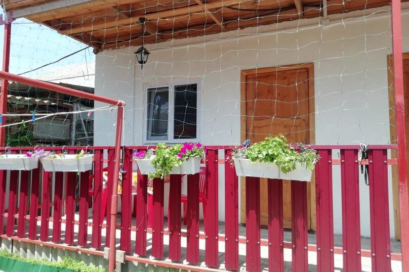 Дом, 50 кв.м. на 5 человек, 2 спальни, улица Чапаева, 105, Должанская - Фотография 4