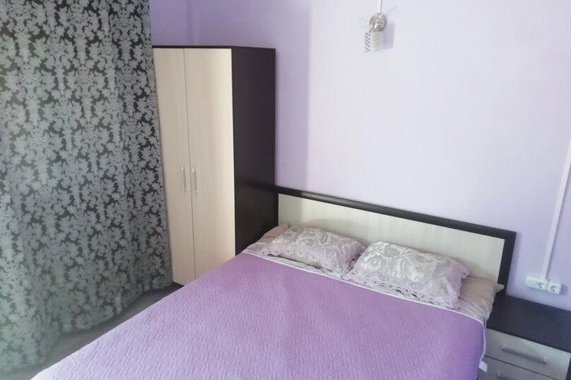Дом, 50 кв.м. на 5 человек, 2 спальни, улица Чапаева, 105, Должанская - Фотография 6
