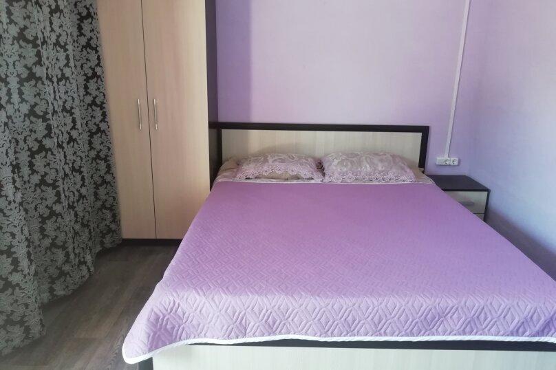 Дом, 50 кв.м. на 5 человек, 2 спальни, улица Чапаева, 105, Должанская - Фотография 7