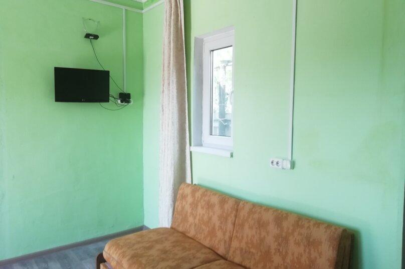 Дом, 50 кв.м. на 5 человек, 2 спальни, улица Чапаева, 105, Должанская - Фотография 8
