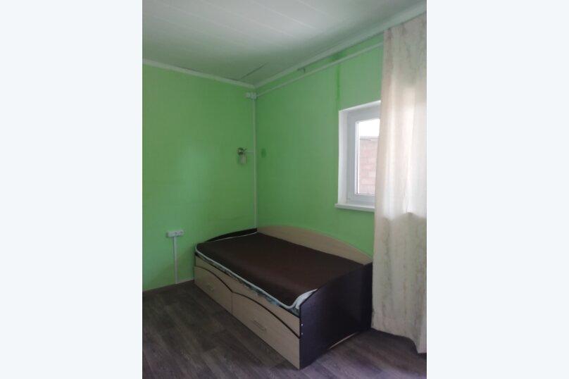 Дом, 50 кв.м. на 5 человек, 2 спальни, улица Чапаева, 105, Должанская - Фотография 12
