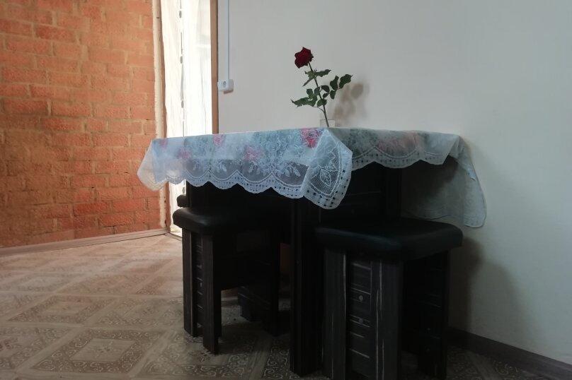 Дом, 50 кв.м. на 5 человек, 2 спальни, улица Чапаева, 105, Должанская - Фотография 13