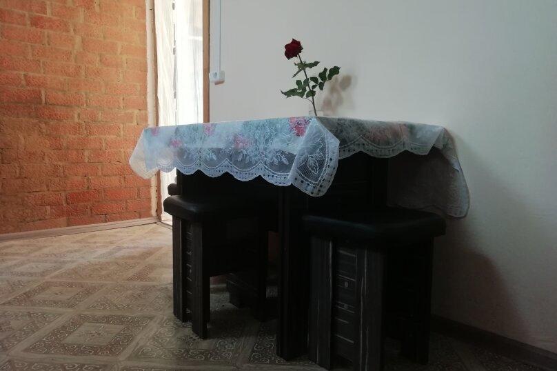 Дом, 50 кв.м. на 5 человек, 2 спальни, улица Чапаева, 105, Должанская - Фотография 14