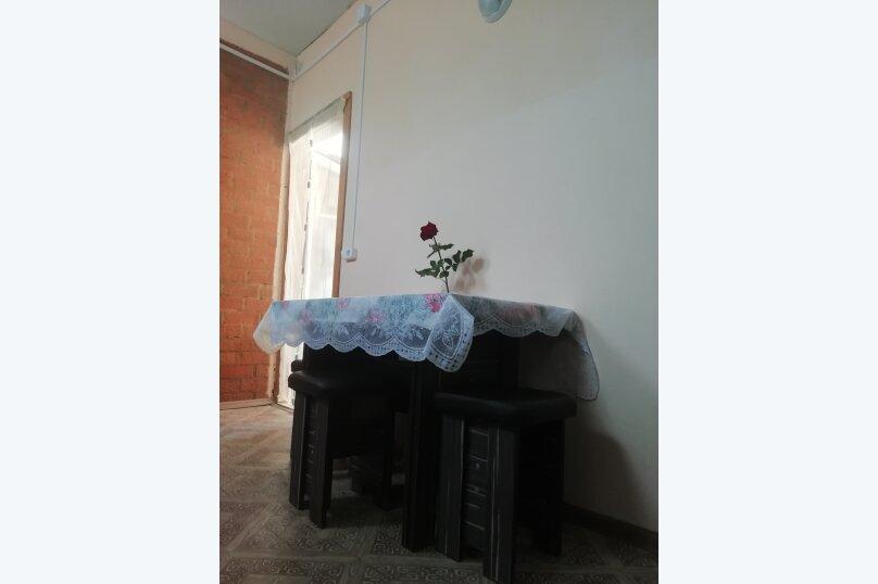 Дом, 50 кв.м. на 5 человек, 2 спальни, улица Чапаева, 105, Должанская - Фотография 15