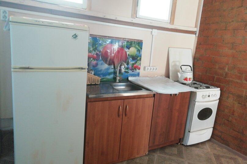 Дом, 50 кв.м. на 5 человек, 2 спальни, улица Чапаева, 105, Должанская - Фотография 16