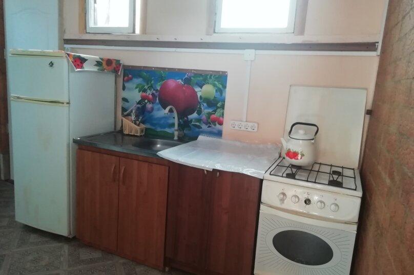 Дом, 50 кв.м. на 5 человек, 2 спальни, улица Чапаева, 105, Должанская - Фотография 17