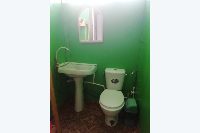 Дом, 50 кв.м. на 5 человек, 2 спальни, улица Чапаева, 105, Должанская - Фотография 19