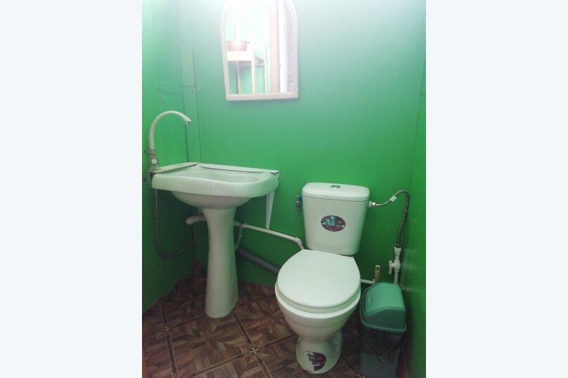 Дом, 50 кв.м. на 5 человек, 2 спальни, улица Чапаева, 105, Должанская - Фотография 20