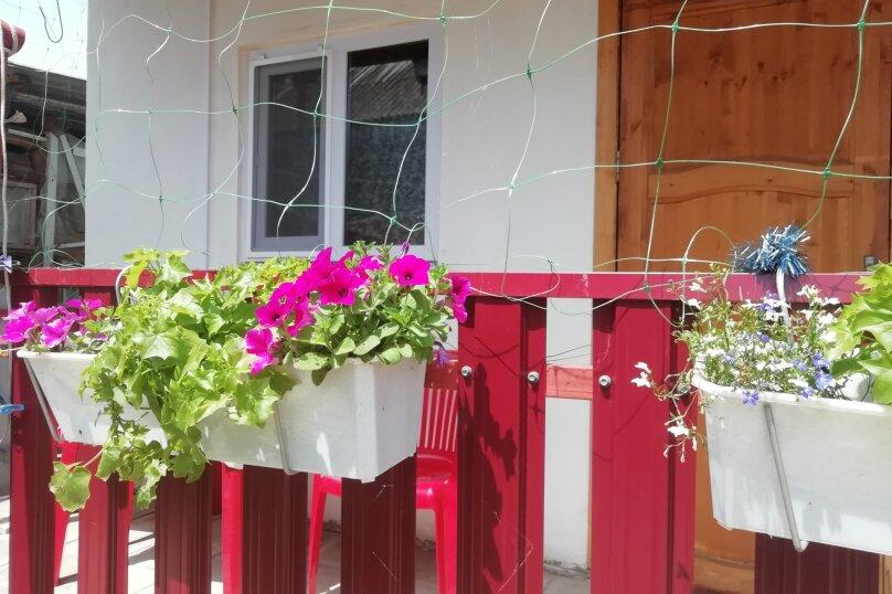 Дом, 50 кв.м. на 5 человек, 2 спальни, улица Чапаева, 105, Должанская - Фотография 22