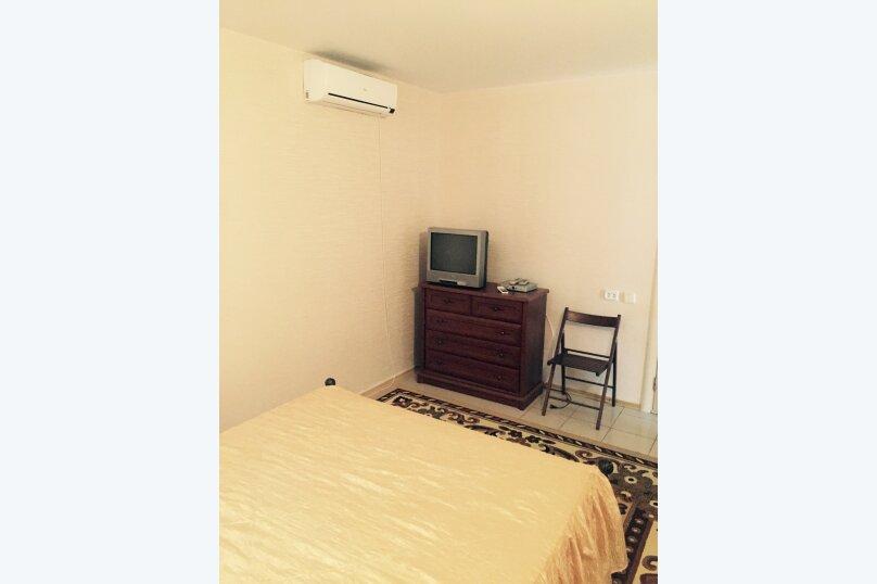 Коттедж на большом изолированном участке, 72 кв.м. на 6 человек, 2 спальни, Кореизское шоссе, 1, Мисхор - Фотография 27