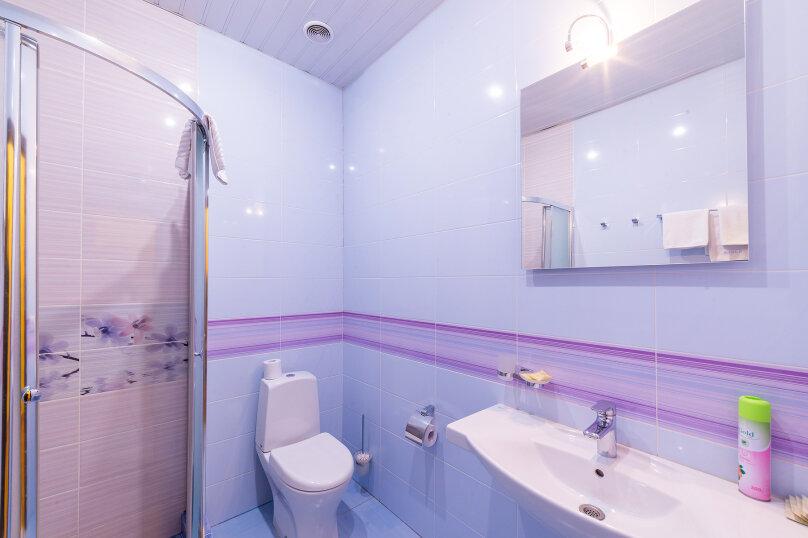 Комфортный двухместный номер с 1 двуспальной или 2 раздельными кроватями, улица Восстания, 13, Санкт-Петербург - Фотография 5
