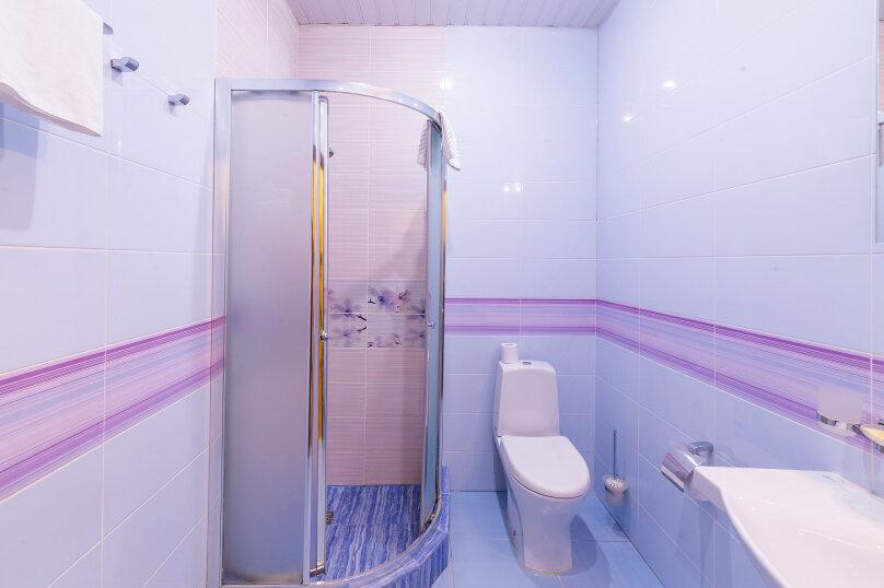 Комфортный двухместный номер с 1 двуспальной или 2 раздельными кроватями, улица Восстания, 13, Санкт-Петербург - Фотография 6