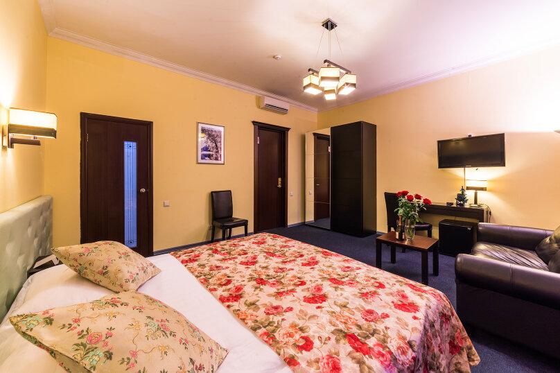 Комфортный двухместный номер с 1 двуспальной или 2 раздельными кроватями, улица Восстания, 13, Санкт-Петербург - Фотография 11
