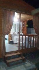 """Отдельный домик на Фиоленте, 25 кв.м. на 3 человека, тсн ст """"Атлантика-3"""", 30, Севастополь - Фотография 1"""