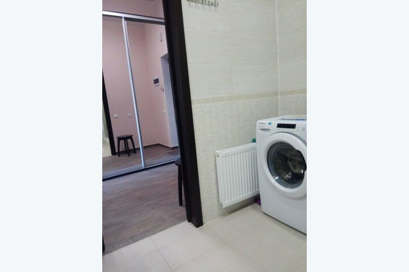 1-комн. квартира, 50 кв.м. на 4 человека, Симферопольская улица, 2Ф, Евпатория - Фотография 10