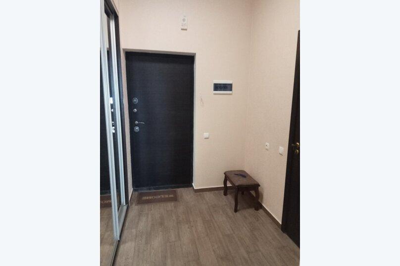 1-комн. квартира, 50 кв.м. на 4 человека, Симферопольская улица, 2Ф, Евпатория - Фотография 15